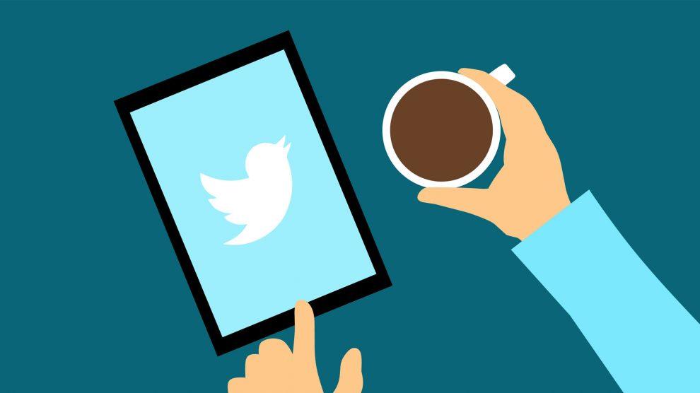 Active Stock Momentum: Twitter, Inc. (NYSE:TWTR)