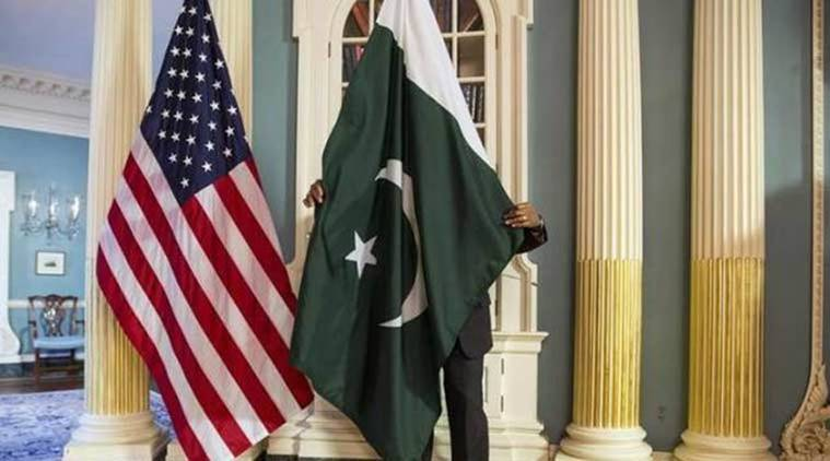 From Friends to Foes: A story of USA and Pakistan