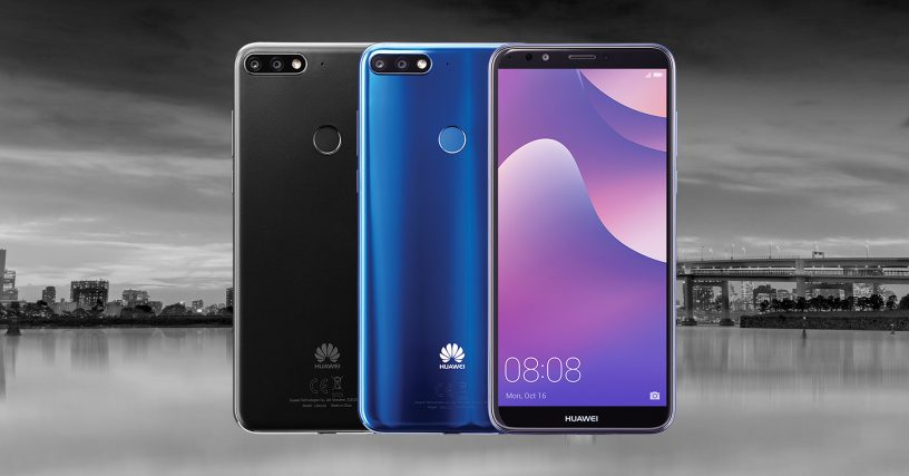 Huawei Nova 3e is the Chinese variant of the P20 Lite