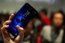 Samasung Galaxy S9 and S9+