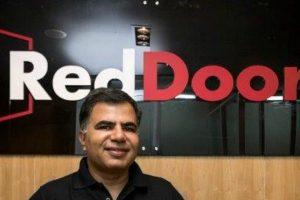 Reddoorz co-founder