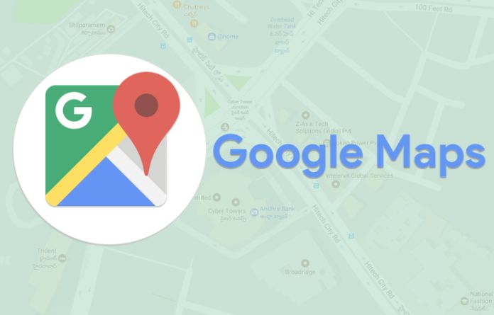 A new update lets users edit their profile on Google Maps