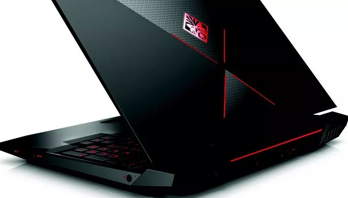 HP Omen X series
