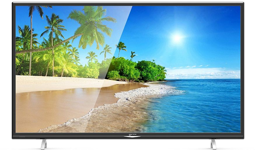 Top 5 LED TV