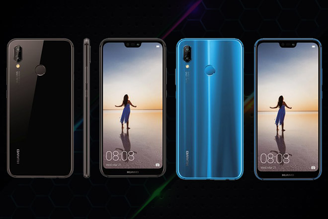 Huawei P20, P20 Pro Pricing, RAM Details Leaked Ahead of Launch