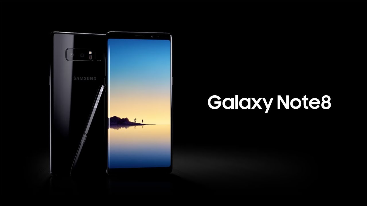 Galaxy Note 9 benchmarks were just leaked, and it already looks fast
