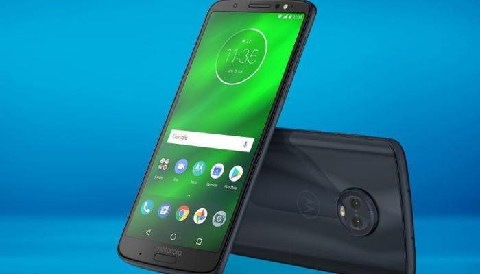 Motorola Moto G6 : Review, Features, Specifications, Price
