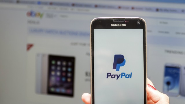 PayPal now available as a payment option across Google apps
