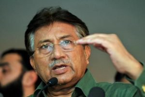 Pervez Musharraf on US-Pak ties