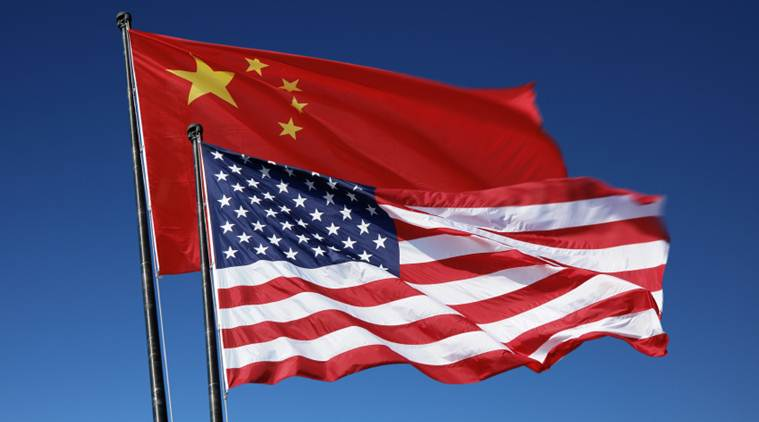 After rumors of US delisting, China says 'decoupling ' would harm both sides
