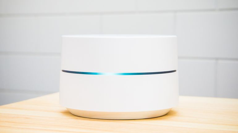Google WiFi now lets you measure performance of individual devices on network