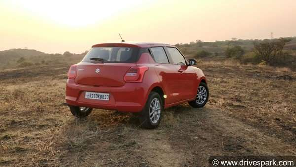New Maruti Swift And Baleno Recalled In India - Here's Why