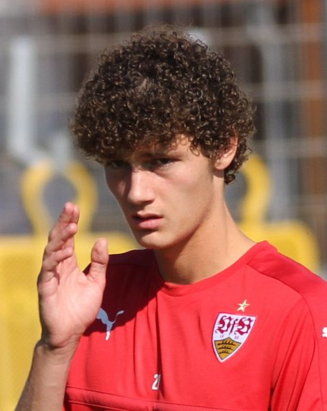 Benjamin-pavard-france-10 Players To Watch Out For In The FIFA World Cup 2018