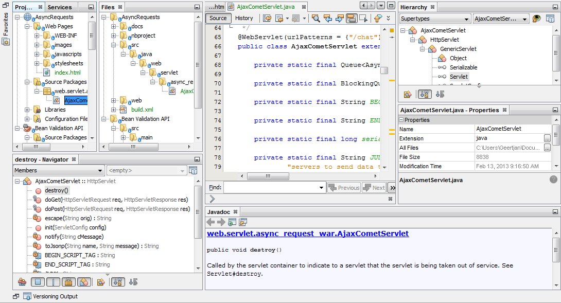10 Best Integrated Development Environment (IDE) for Java - The
