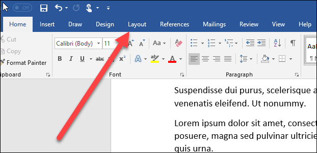 how to delete the second page in a word document