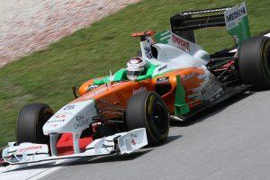 motorsports league-india