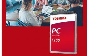 Toshiba laptop L300 hard drive