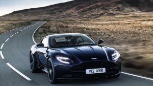 Aston Martin DB11 AMR Coupe
