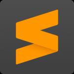 Sublime Text 3 Logo