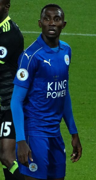 Wilfred-Ndidi-Nigeria-10 Players To Watch Out For In The FIFA World Cup 2018