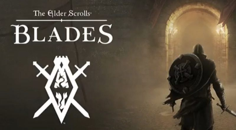 The Elder Scrolls Blades Announced For Phones