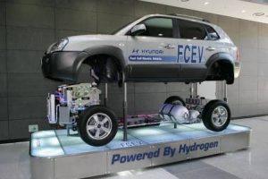 Audi and Hyundai