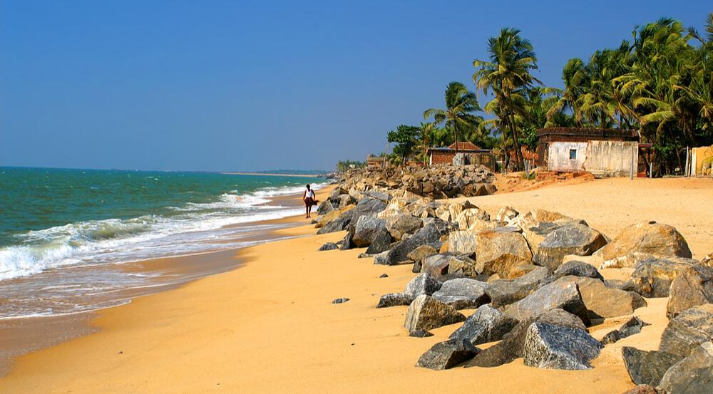 beaches in mangalore