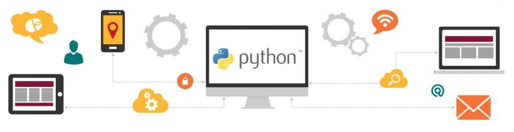 Python Web Services