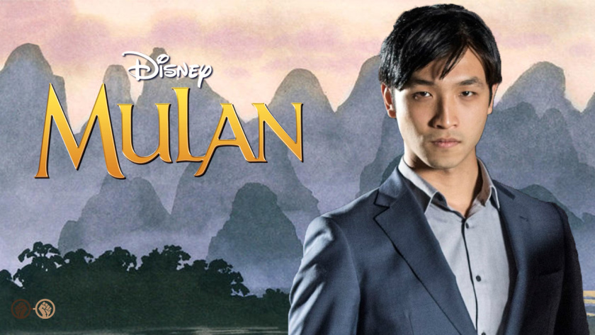Disney Announces Kiwi Actor Yoson An To Portray New Character In Mulan 2020 The Indian Wire