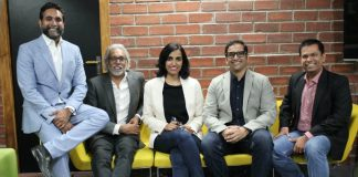 Anthill Ventures partners with Suresh Productions to launch Anthill Studio