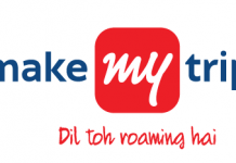 MakeMyTrip India receives 69 crores from Mauritius-based parent company
