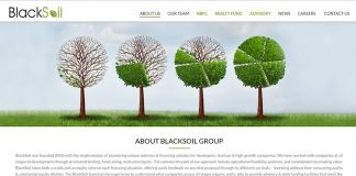 Blacksoil Capital raises ₹116.77 crores in series C