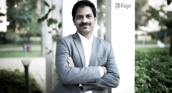 Foyr raises ₹28.7 crores in extended series A funding