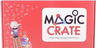 Magic Crate raises funds from Fireside Ventures