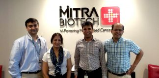 Mitra Biotech, Oncology solutions company raises ₹270 crores in seriec C funding