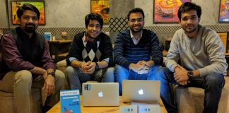 Coworking startup myHQ raises ₹3.43 crores in funding