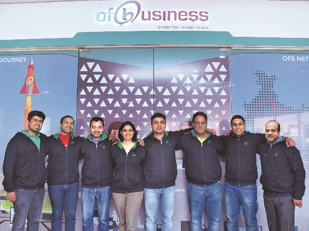 Gurugram-based OfBusiness raises ₹200 crores in series C funding