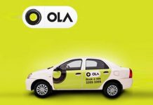 Ben Legg to lead Ola's UK operation as Managing Director