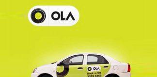 Temasek acquires ₹206 crores worth Ola shares