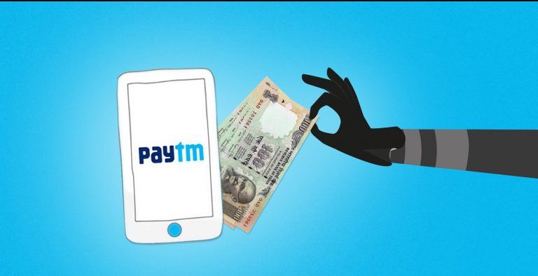 Digital payments unicorn Paytm looks to invests INR 500 cr in early-stage tech startup