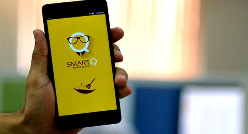 Bengaluru-based SmartQ acquires Goodbox