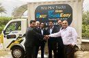 Tata Motors picks up 26% stake in Bengaluru-based startup TruckEasy