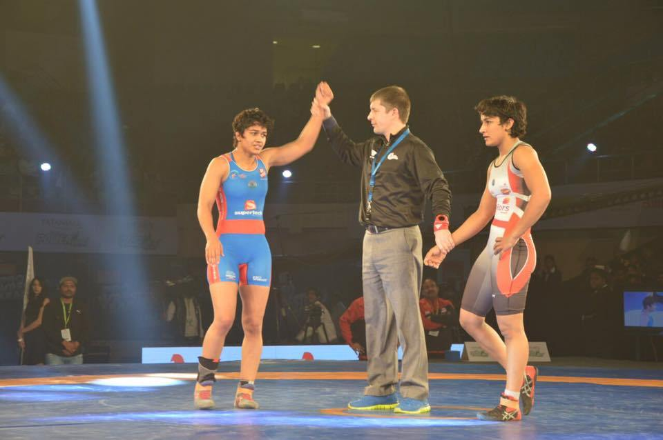 wrestling tournaments in india-phogat-wrestling-india