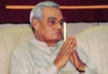 Atal Bihari Vajpayee dies at 93