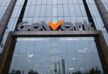 Co-working space provider GoWork in talks to raise ₹1,375 crores