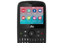 The Jio Phone 2