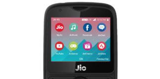The Jio Phone 2