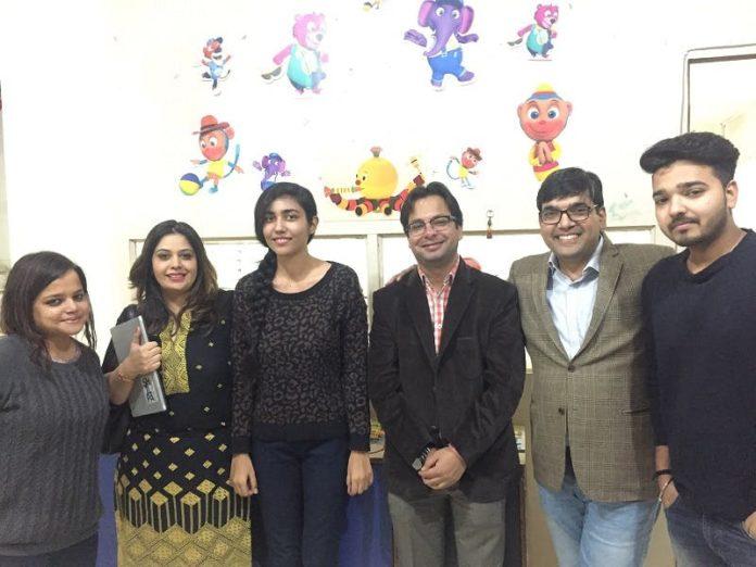 Edtech startup OckyPocky secures angel funding through ah! Ventures