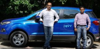 Car rental startup Revv secures ₹100 crores in series B funding led by Hyundai