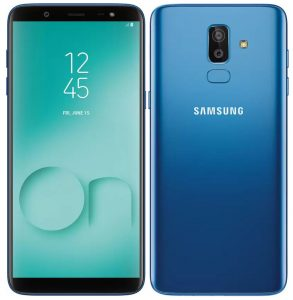 Samsung-Galaxy-On8-2018